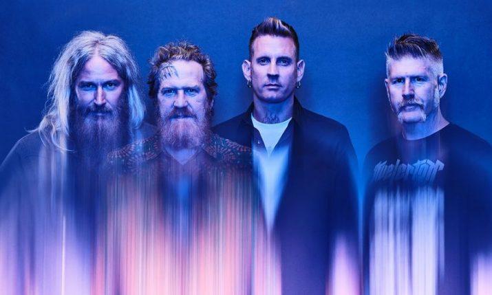 American band Mastodon to play Zagreb concert