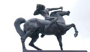 mestrovic monument chicago