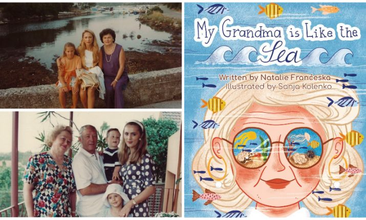 20 teachings and words of wisdom from my grandmothers