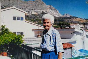 The Queen congratulates Baba Neda in Croatia on her 100th birthday