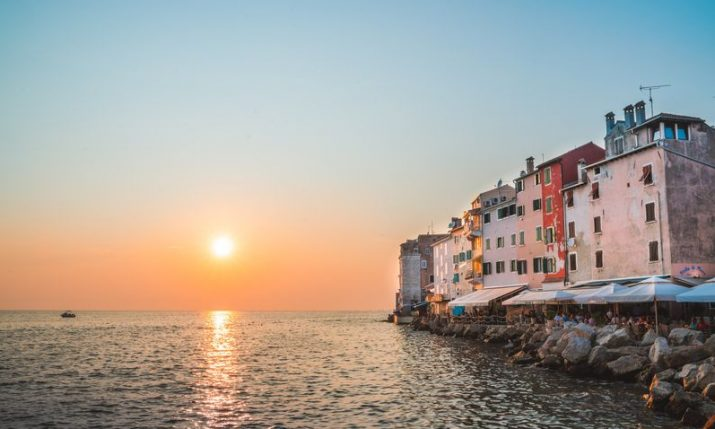 Travel+Leisure names Rovinj among best small towns in Europe