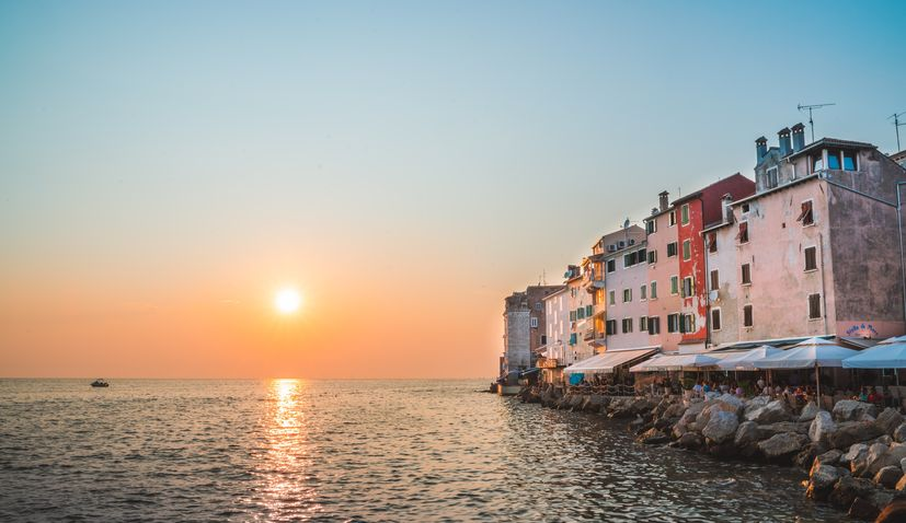 Travel+Leisure name Rovinj among best small towns in Europe