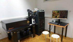 Zagreb's Ruđer Bošković Institute gets super-resolution microscope