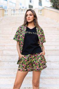 Croatian-inspired brand PLIVATI swimwear launches SPAVATI sleepwear rangein Australia