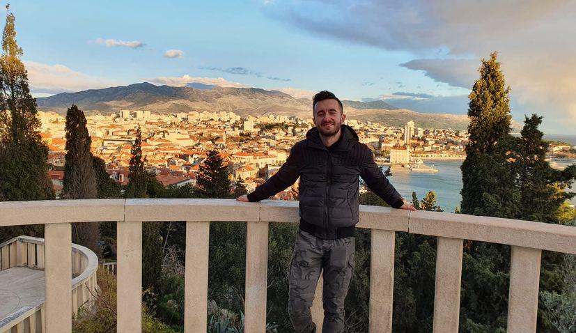 Following The Croatian Dream – The Move