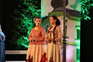 Grand opening of 56th Vinkovci Autumn Festival takes place