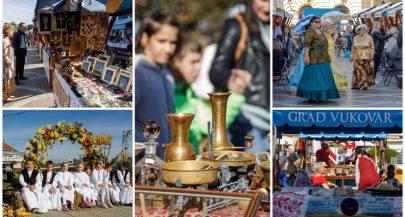 PHOTOS: Traditional Vukovar Ethno Fair opens