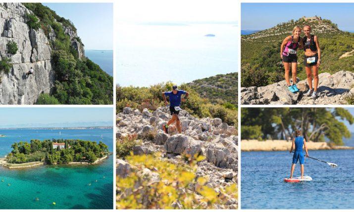 PHOTOS: Zadar Outdoor Festival held on Ugljan island