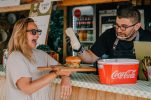 Zagreb Burger Festival 2021: The juiciest Croatian street food festival moves to a new location