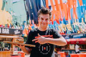 Zagreb Burger Festival begins in the Croatian capital