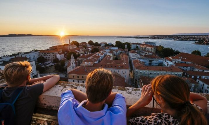 First Croatian valley opened for digital nomads in Zadar