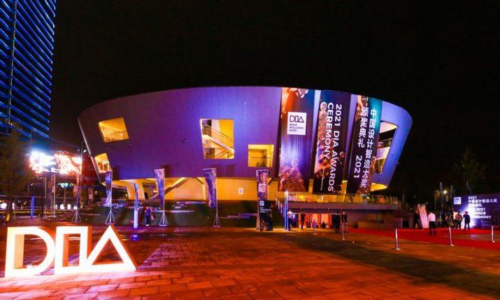 Pula city pools visual identity wins prestigious award in the Far East