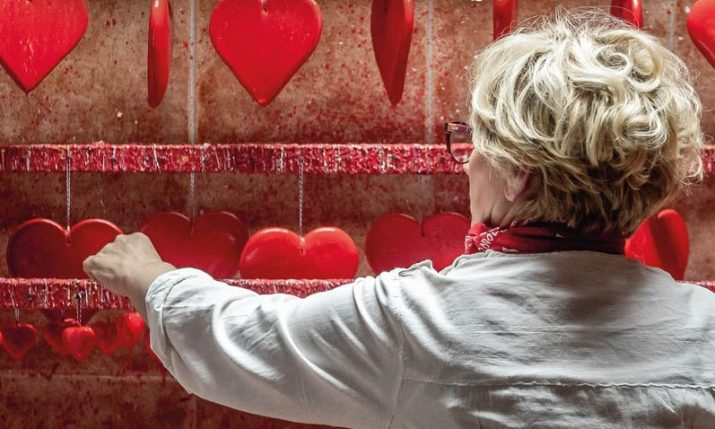 "Croatia's rich cultural heritage part of new tourism promotion ""Google – Croatia: Hearts & Crafts"""