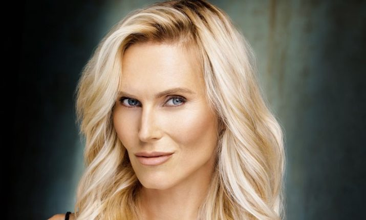Meet the American-Croatian actress on NCIS: Hawai'i