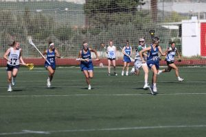 Dalmatia Lacrosse Cup: International lacrosse comes to Croatia for first time