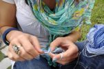 The first Zagreb Yarn Craft Fest set to take place