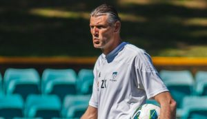 Former Australia keeper Željko Kalac lands head coach job in Croatia
