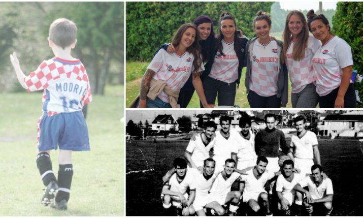 Canadian Croatian Sports Club celebrates 60th anniversary