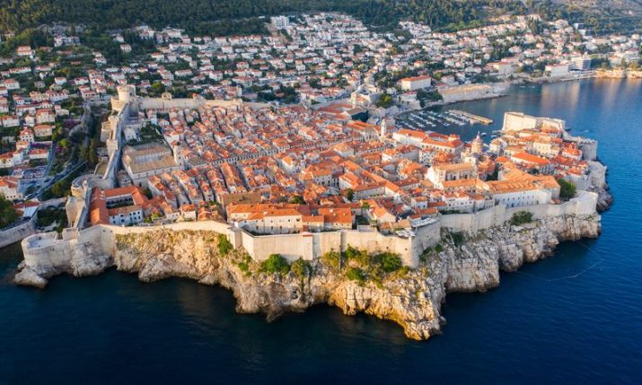 Croatia ranked in top 10 destinations in the world