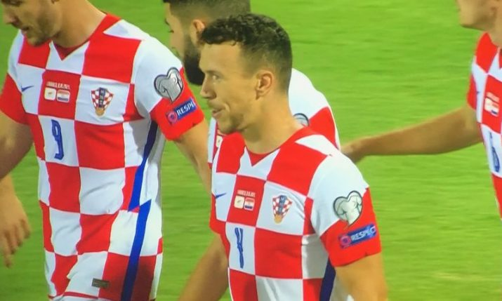 Croatia beats Cyprus to remain top of the group