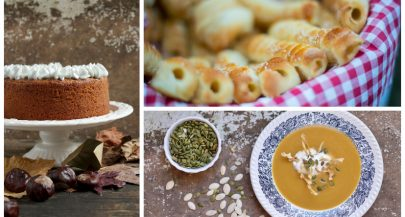 Delicious autumn dishes from Slavonia and Podravina