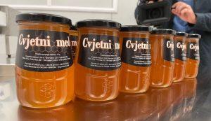 First honey bottling plant opens in Vukovar