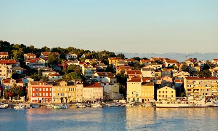 Mali Lošinj named among world's top green and sustainable destinations