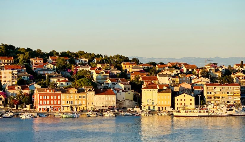 Mali Losinj named among world's top green and sustainable destinations