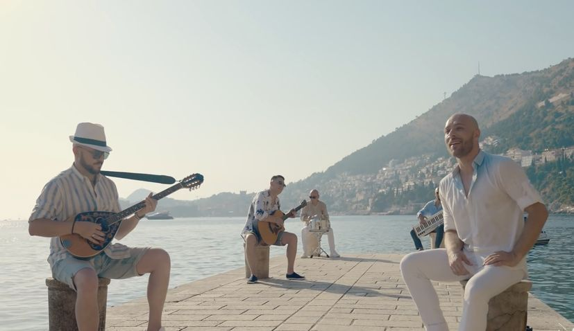 VIDEO: Top 10 Croatian music singles – October 2021
