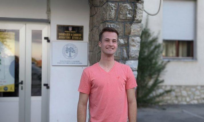 From USA to Croatia: 'I hope more Croatian descendants will come'