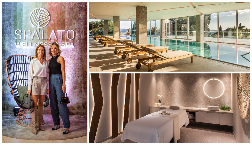 Spalato Spa in Split wins World Luxury Spa Award