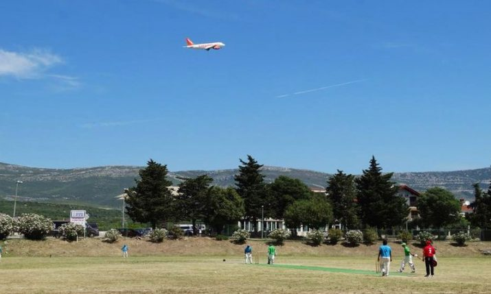 T10 European Cricket Series to take place in Split 11-16 October