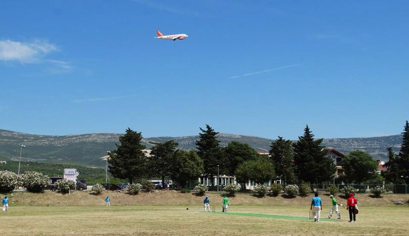 T10 European Cricket Series to take place in Split