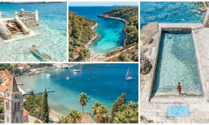 Meet Timotej, the photographer behind the breathtaking Instagram account showcasing Croatia to the world