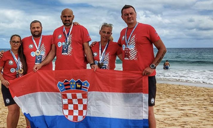 World title for Croatia at the World Underwater Photography Championships